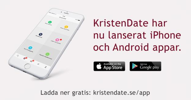kristendate app